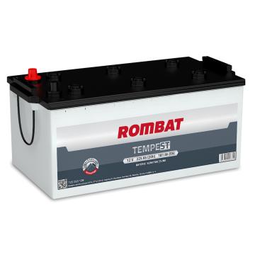 Baterie semi-tractiune Rombat Tempest 12V-225Ah