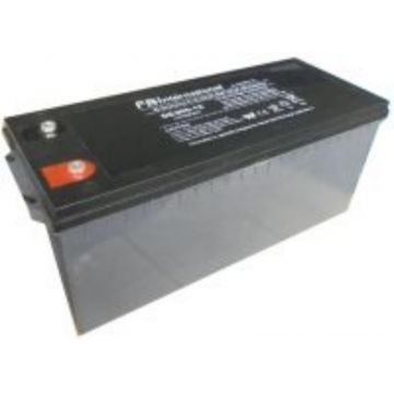 Baterie stationara DCG GEL 12 V -240 Ah