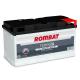 Baterie semi-tractiune Rombat Tempest 12V-100Ah