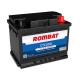 Baterie auto Rombat Cyclon 12 V - 55 Ah