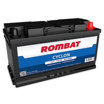 Baterie auto Rombat Cyclon 12 V - 110 Ah