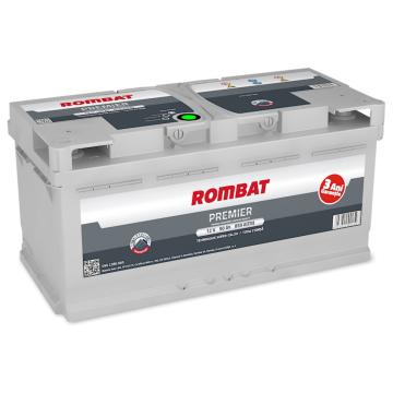 Baterie auto Rombat Premier 12 V - 90 Ah