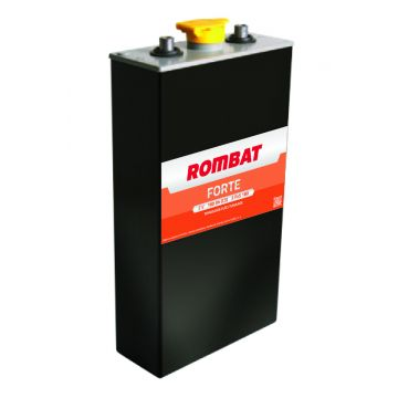 Baterie Rombat tractiune Forte 2 V - 375 Ah