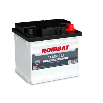 Baterie semi-tractiune Rombat Tempest 12V-50Ah