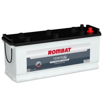 Baterie semi-tractiune Rombat Tempest 12V-154Ah