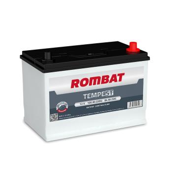 Baterie semi-tractiune Rombat Tempest 12V-105Ah