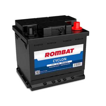 Baterie auto ROMBAT Cyclon 12 V - 44 Ah