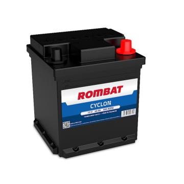 Baterie auto Rombat Cyclon 12V - 40 Ah