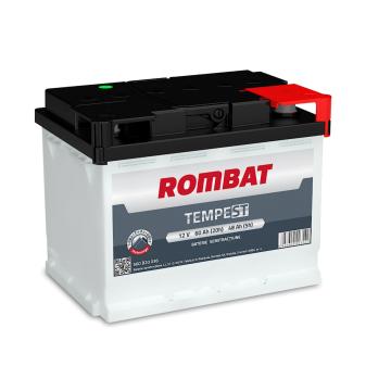 Baterie semi-tractiune Rombat Tempest 12V-60Ah
