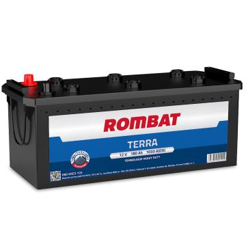 Baterie auto Rombat Terra 12V - 180 Ah