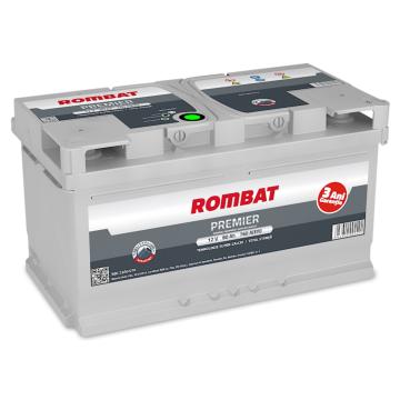 Baterie auto Rombat Premier 12 V - 80 Ah