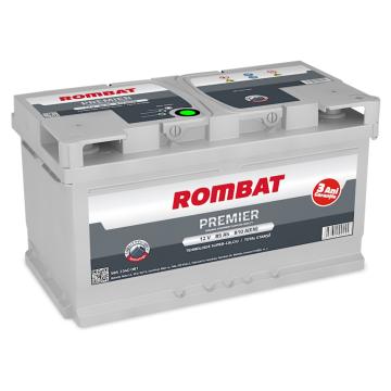 Baterie auto Rombat Premier 12 V - 85 Ah