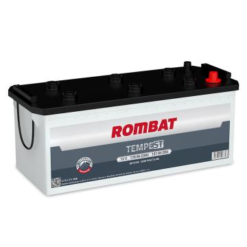 Baterie semi-tractiune Rombat Tempest 12V-170Ah